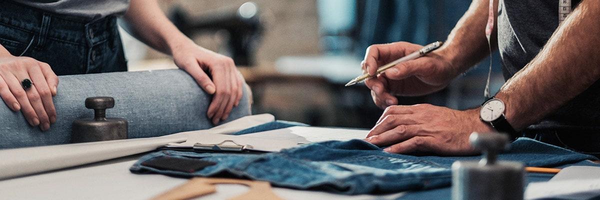 Desenvolvimento, Produção e Mediação Têxtil - Soluções Têxteis